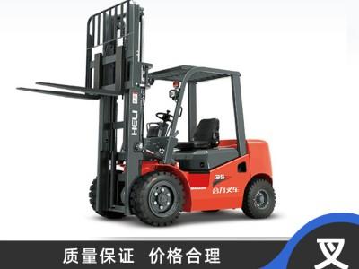 2吨电动叉车 工业车辆叉车 锂电池叉车厂家