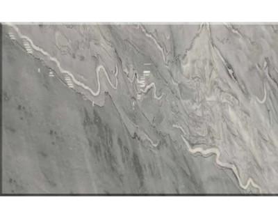 意大利灰进口报价 酒店装饰石材 布鲁斯灰大理石精品特卖
