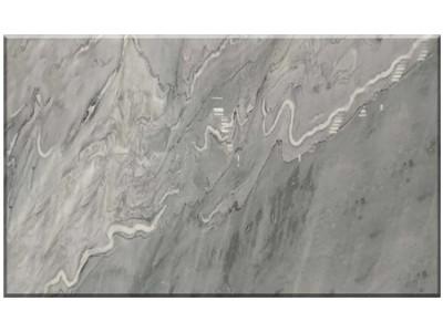 意大利灰进口报价 酒店装饰石材 布鲁斯灰大理石性价比高