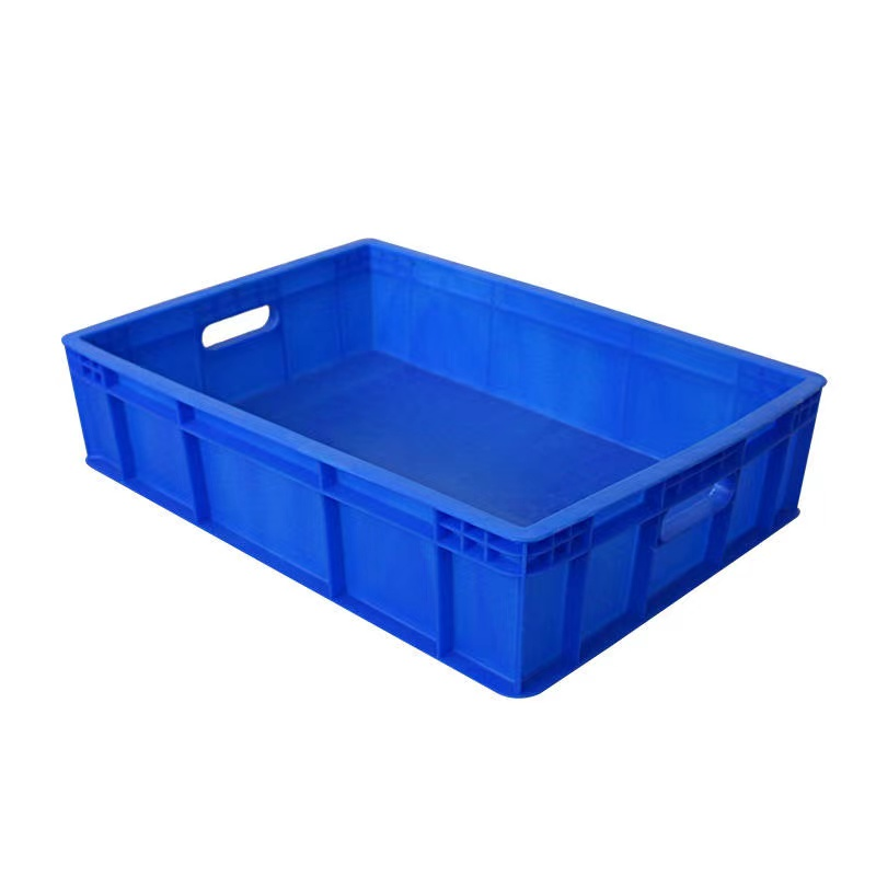 广西周转箱 食品箱 面包箱 配送周转箱 南宁塑料箱厂家