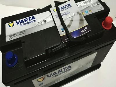 广西汽车蓄电池批发 供应瓦尔塔蓄电池 南宁汽车电瓶价格