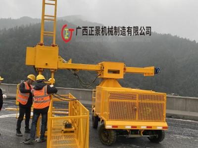 四川桥梁检测车生产厂家