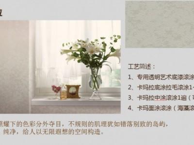 广西艺术涂料品牌厂家  艺术稻草漆 质感漆价格