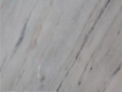 白色大理石石材厂  广西白大理石板材现货促销