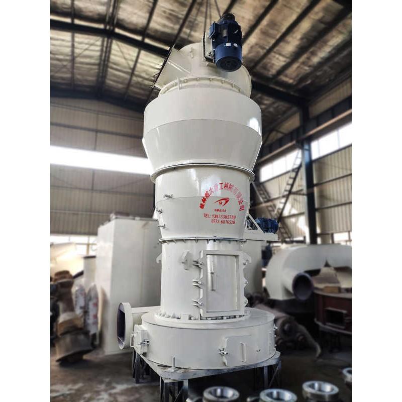 氢氧化钙制粉机 灰钙机 时产8-20吨氢氧化钙生产线