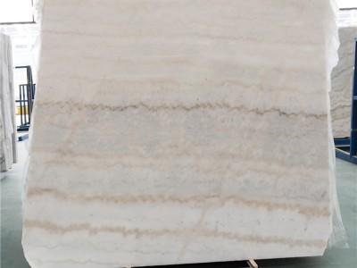 白色大理石石材厂  广西白大理石装修石材量大质优