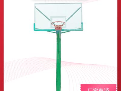 地埋篮球架 篮球架厂家 篮球架定制