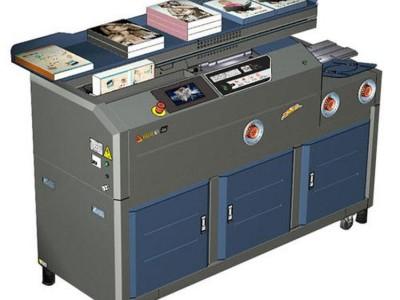 高速全气动胶装机 气动胶装机批发 气动胶装机价格