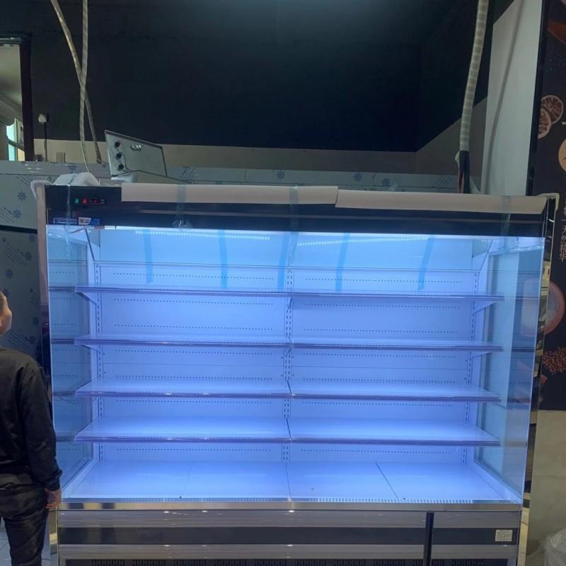 立式商用冷柜 广西冷柜厂家 冷柜价格