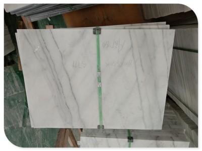 大理石酒店装修供应  广西白工程板品种齐全