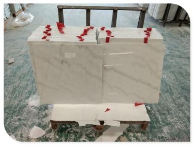 大理石酒店装修供应  广西白工程板报价优惠