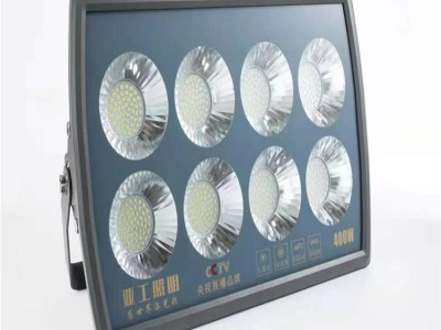 广西苏沪照明  LED投光灯 防水防爆照明灯 室内室外led灯