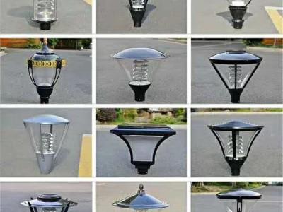 广西高杆灯批发 20米升降式高杆灯 防爆高杆灯厂家 款式齐全LED高杆路灯 高杆灯安装