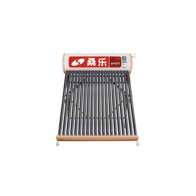 广西柳州 桑乐太阳能 盛世中国  柳州太阳能集热器