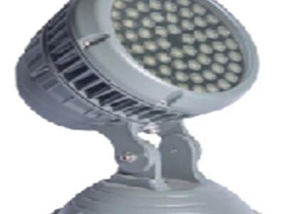 广西星标照明  LED投光灯 防水防爆照明灯 室内室外led灯