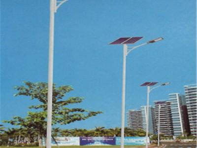 广西星标照明设备 太阳能路灯 单臂双臂led太阳能路灯 户外led太阳能路灯