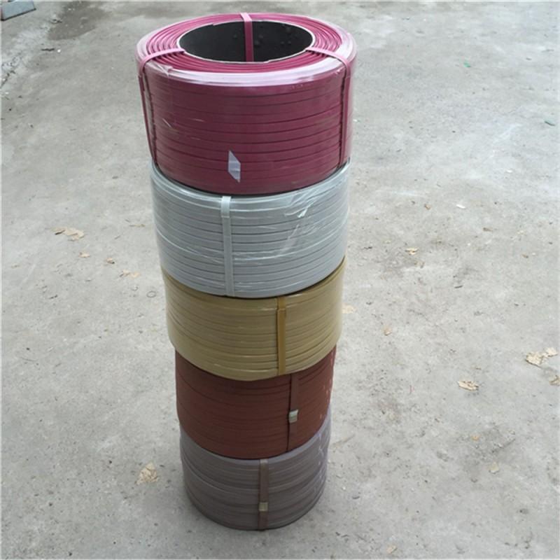 广西打包带批发 优质pp打包带 韧性好耐高温 大量PET打包带
