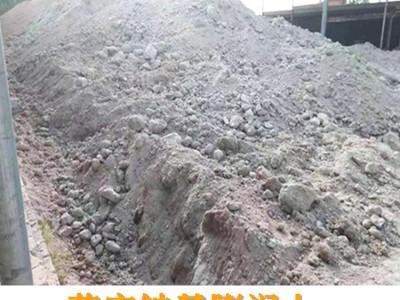 广西崇左膨润土厂家 钠基膨润皂土批发供应膨润土厂