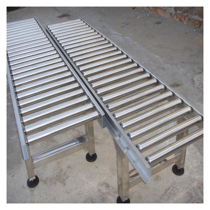 广西无动力输送机生产厂家 无动力输送机批发  无动力输送机厂家直销