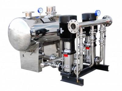 广西无负压供水设备厂家 学校单位专用 无负压供水设备
