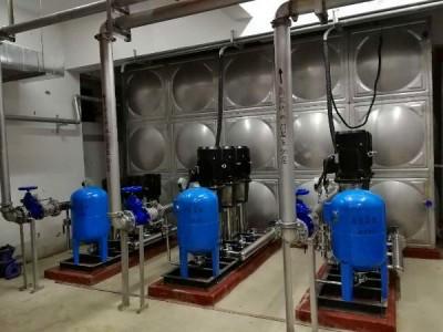 玉林无负压供水设备厂家 学校单位专用无负压供水设备 节能环保设备