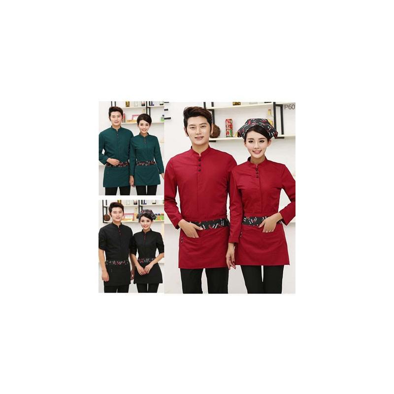 工作服定制批发 时尚工作服图片 提供工作服设计服务