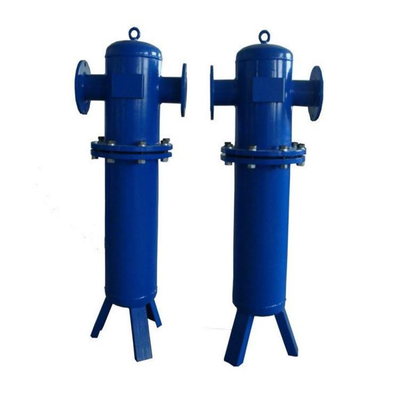 长期供应油分分离器 南宁空压机分离器  厂家直销 价格实惠