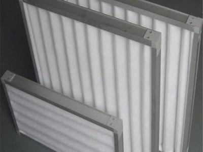 南宁空气过滤器 高效过滤 批量供应 量大从优 厂家直销