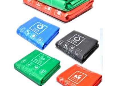 广西环保塑料袋 超市塑料袋 可降解塑料袋 平口塑料袋供应