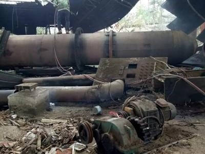 南宁工厂设备回收公司专业拆除回收整厂设备物资
