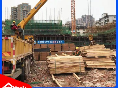 南宁市建筑木方 杉木木方生产厂家 直销建筑木方批发