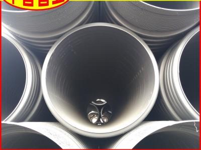 【工厂直供】HDPE波纹管DN200环刚度四级高铁用排水管