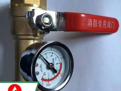 广西末端试水装置批发 南宁末端试水装置价格 末端试水装置厂家直销