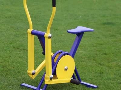 小区健身器材室外广场体育器材户外路径组合