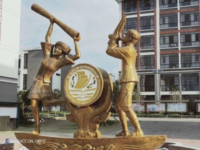 厂家定制户外不锈钢雕塑摆件 园林城市广场售楼处不锈钢镜面雕塑