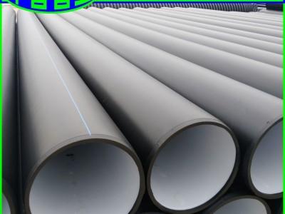 广东省钢丝网骨架管 钢丝网骨架塑料复合管 钢丝网给水管