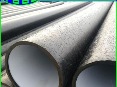 海南省钢丝网骨架塑料(聚乙烯)复合管 钢丝网骨架给水管