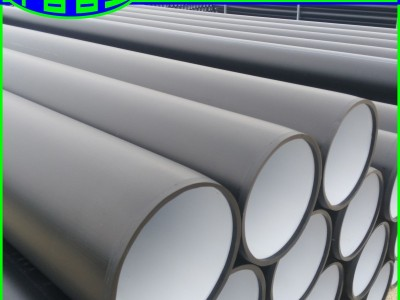 广西钢丝网骨架塑料(聚乙烯)复合管 钢丝网骨架给水管