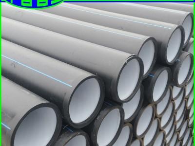 广东省钢丝网骨架塑料(聚乙烯)复合管 钢丝网骨架给水管