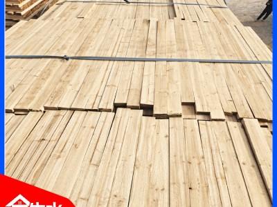 杉木木方 防腐耐用 1方顶3方 金生水