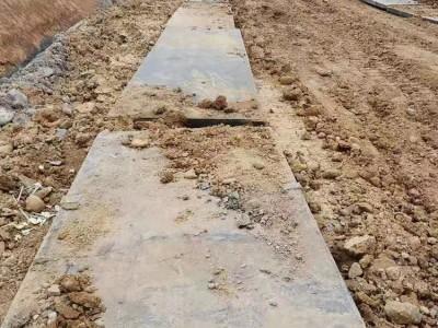 南宁路基箱批发 路基箱租赁供应 铺路钢模板厂家
