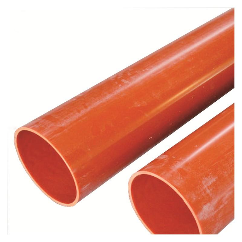 广西CPVC电力管厂家现货供应 CPVC电力保护管 电线电缆保护管 pvc管材定做厂家