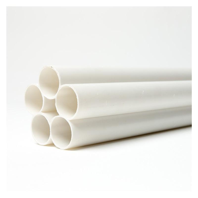 广西梅花管厂家 PE七孔梅花管白色通讯穿线电缆保护管 通讯聚乙烯五孔梅花管
