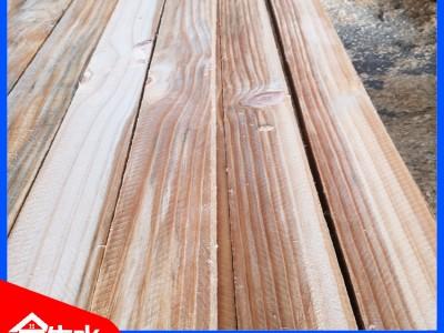 5*10建筑木方价格 长度增1米 价格相差甚远 选合适的更省钱 金生水一手价格