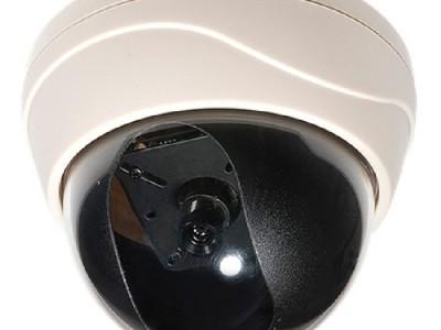 广西监控设备 半球摄像头批发 监控红外半球监控摄像头