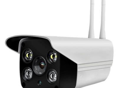 南宁摄像头批发 家用夜视高清监控器 夜视摄像头