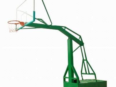 篮球架成人户外标准比赛可移动训练室外家用篮球框学校广场篮球架