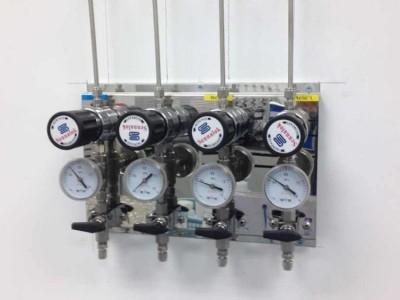广西气路管道定制 气体管路 实验室气路工程 气路管道设计
