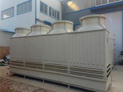 广西降温塔批发 电炉配套冷水塔 换热站循环水降温塔