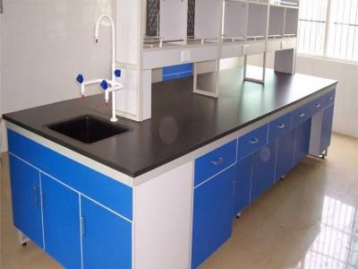 广西分子试验台 厂家直销 耐酸碱PB塑钢实验台高分子PVC实验台